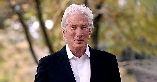 Three Marriages of 'Pretty Woman' Star Richard Gere