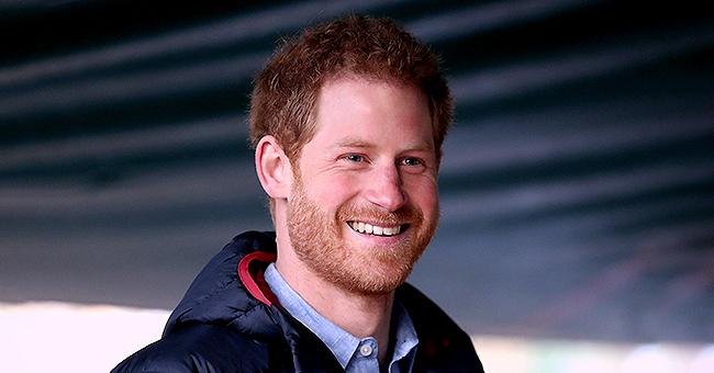 Le prince Harry était nerveux et tremblait lors de son discours aux premiers Jeux Invictus