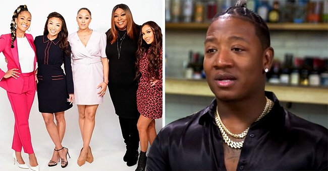 Instagram/therealdaytime         Youtube/VH1
