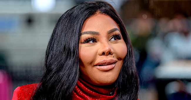 Lil Kim Shares Heartwarming Video of 5-Year-Old Daughter Royal Promoting Her New Album '9'