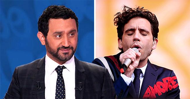 """Cyril Hanouna explique pourquoi Mika quitte The Voice : """"La production voulait changer le jury"""""""