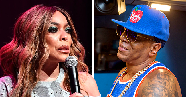 Wendy Williams on Kevin Hunter's 'Double Life', Says She Knew a Lot of Things for Years