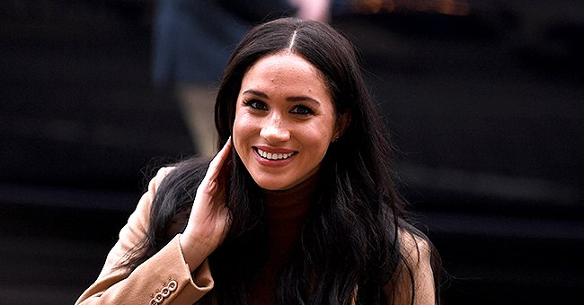Meghan Markle Reportedly Refused to Speak French as Prince Harry Teased Her at Canada House in London
