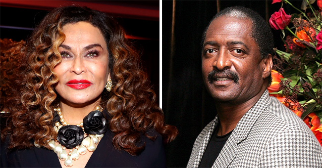 Beyoncé's Mom Tina Lawson Speaks out on Ex-Husband Mathew Knowles' Breast Cancer Diagnosis