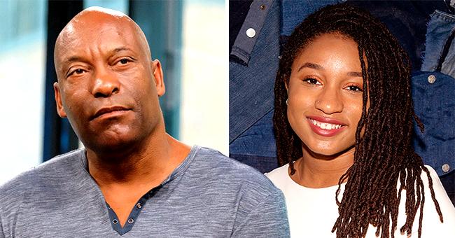 TMZ: 'Boyz N the Hood' Director John Singleton's Daughter Cleopatra Asks for Allowance from Estate