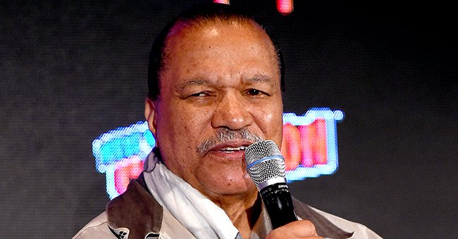 Billy Dee Williams Clarifies He's Not Gender-Fluid after Saying He  Sees Himself as Feminine as Well as Masculine