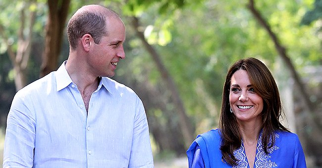 Kate Middleton and Prince William Reportedly Have an Old-Fashioned Marriage That Makes Them a Strong Team