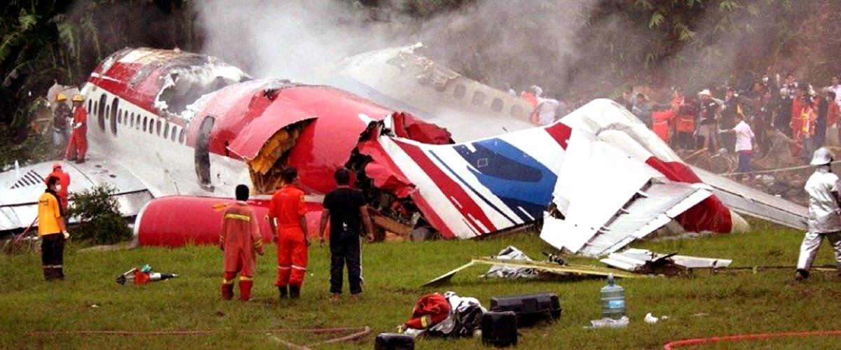 Un Français témoigne 12 ans plus tard après avoir survécu au crash de Phuket