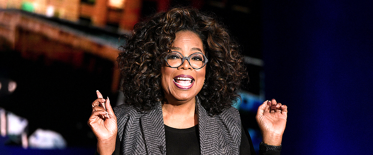 Oprah Winfrey Revealed Pasta Would be the Food of Choice for Her Last Meal