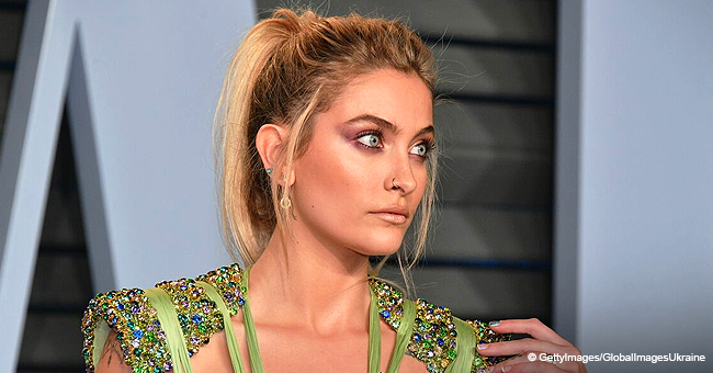 Paris Jackson Speaks Up for the 1st Time Amid 'Leaving Neverland' Doucmentary Controversy