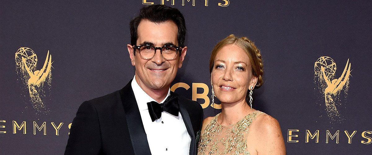 Ty Burrell Adopted 2 Black Daughters — Inside His Journey to Fatherhood