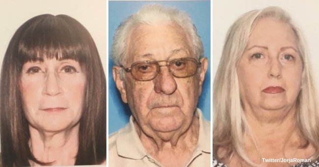 Two Sisters Arrested for Murder of 85-Year-Old Father
