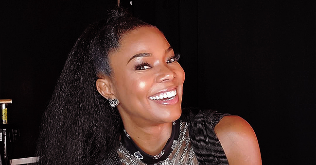 Gabrielle Union's Baby Kaavia Is 'Angry' and Growls at Playdate in Funny Video