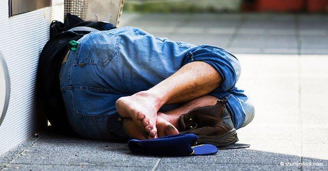 """""""Mein Sohn wurde traumatisiert"""": Mama verteidigt Mitarbeiter, Obdachlosen misshandelten"""