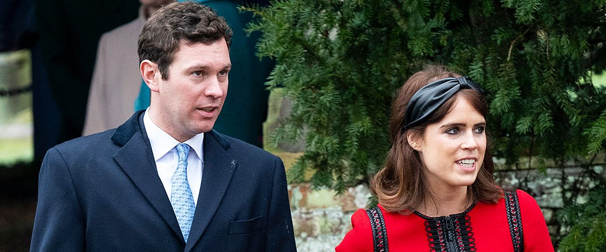 Jack Brooksbank Is Princess Eugenie's Husband — Get to Know the Baronets' Descendant