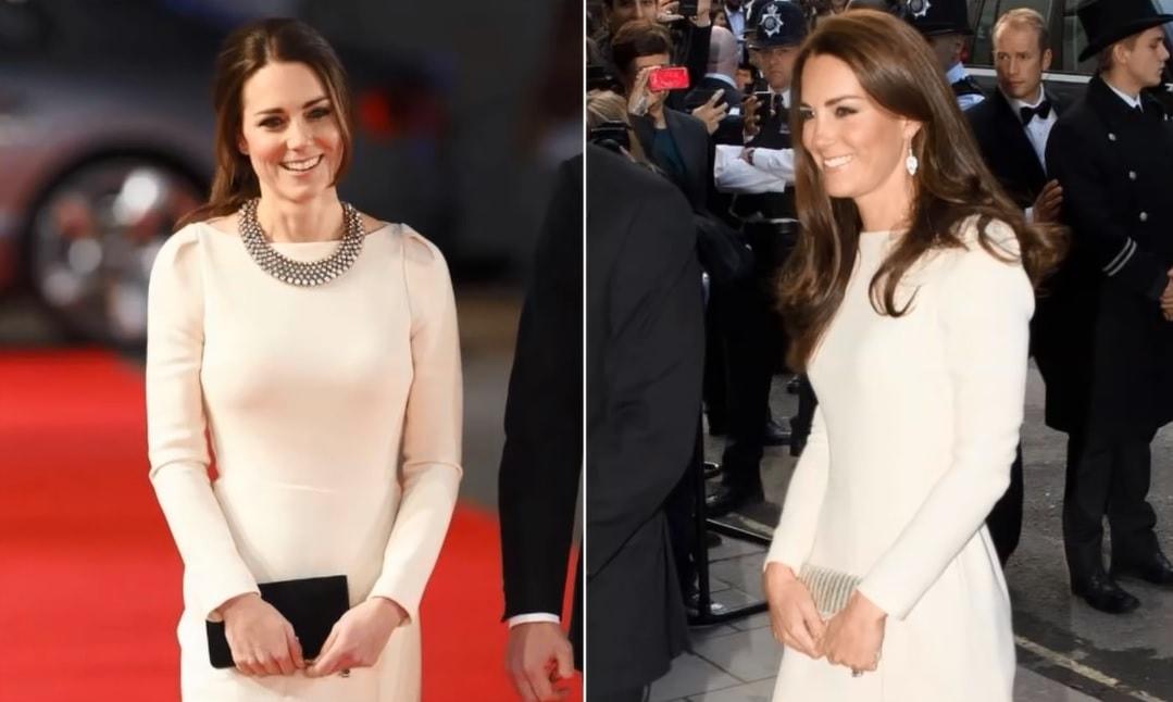 Image credits: Youtube/Royal Fashion Channel