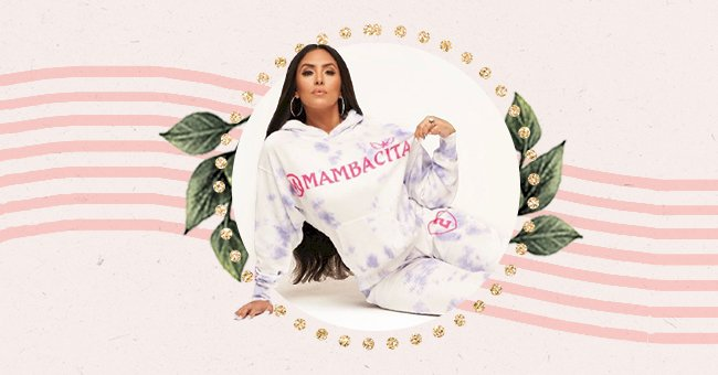 Vannessa Bryant Releases Clothing Line In Memory of Daughter Gianna