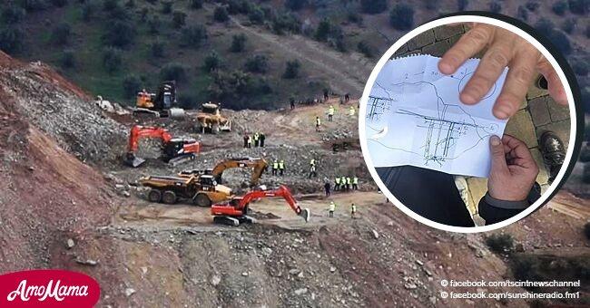 Le coût du sauvetage de Julen est pour l'instant estimé à 600.000 euros - et ce n'est pas fini