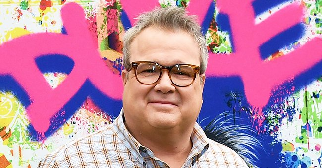 Eric Stonestreet on June 02, 2019 in Westwood, California   Photo: Getty Images