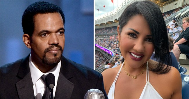 Mia St John's Many Tragedies Include Son Julian, Who She Shared with Kristoff St John, Taking His Own Life