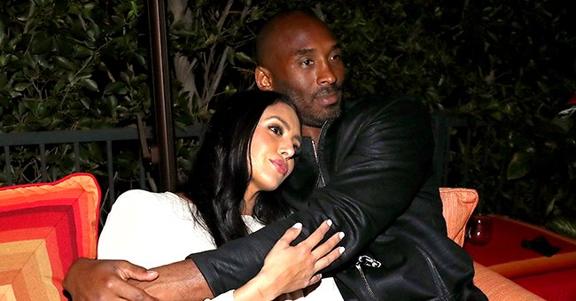 Vanessa Bryant Says She Is Proud of Late Husband Kobe after His Election in NBA Hall of Fame in a Video