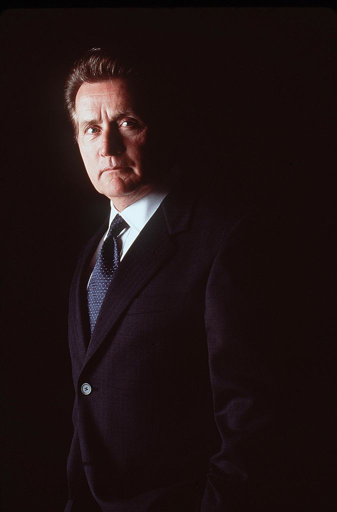 Martin Sheen | Quelle: Getty Images