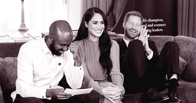 Meghan & Harry Pitch Themselves into New Roles in Recent Video, a Body Language Expert Says