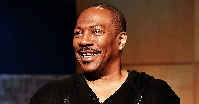 Eddie Murphy of 'Coming 2 America' to Receive Career Achievement Award from Critics Choice Association