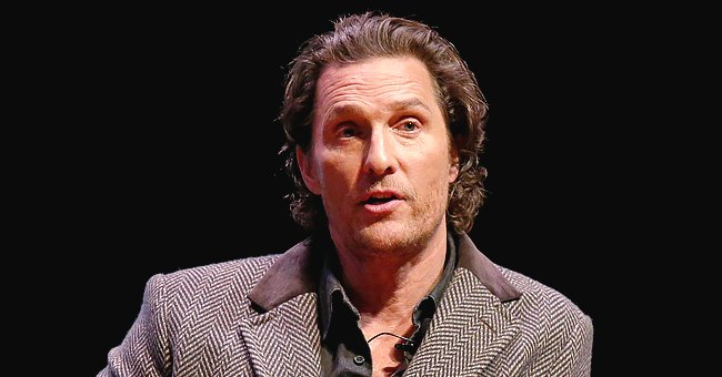 Variety: Matthew McConaughey Says He Owes Career to Late Director Joel Schumacher
