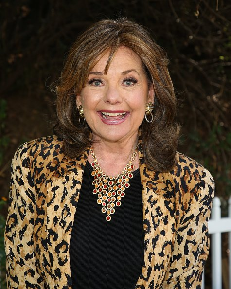 Dawn Wells at Universal Studios Hollywood on September 30, 2019 in Universal City, California. | Photo: Getty Images