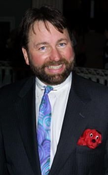 John Ritter attends the nominee announcements for the Daytime Emmy Awards  | Getty Images
