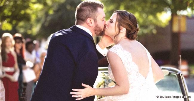 Paare, die gemeinsam Kinderkrebs überlebt haben, entscheiden sich zu heiraten