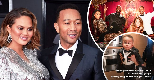 Milestone party: Hot details of John Legend's star-studded birthday celebration