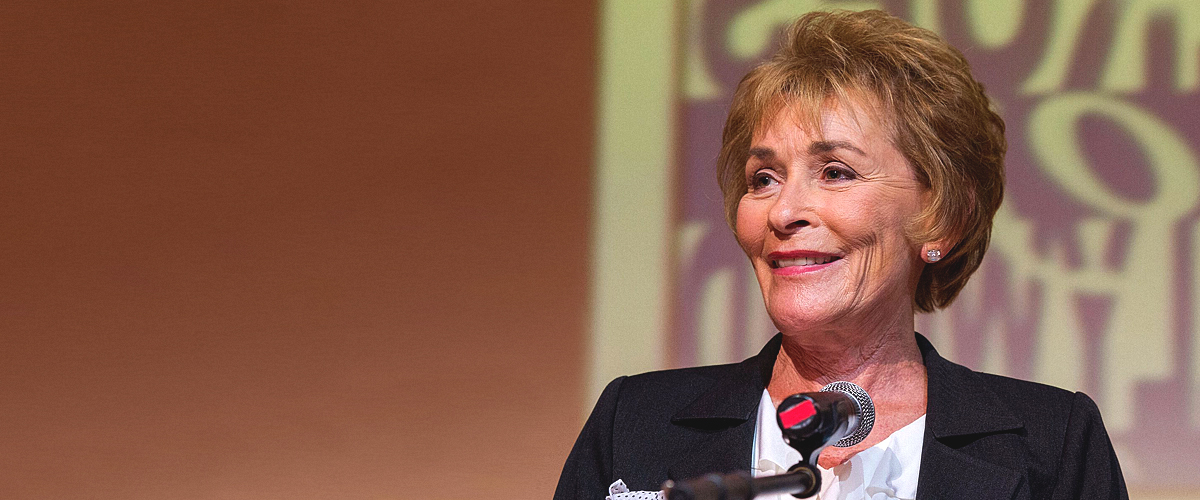Judge Judy Once Shared Some Pieces of Advice on Marriages and Relationships While on 'Ellen'