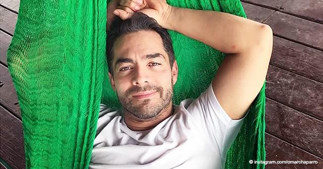 Omar Chaparro recibe amenazas de muerte por interpretar a Pedro Infante