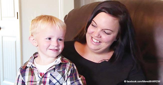 Une mère enceinte risque jusqu'à 60 jours de prison parce que son fils de 3 ans a fait pipi en public