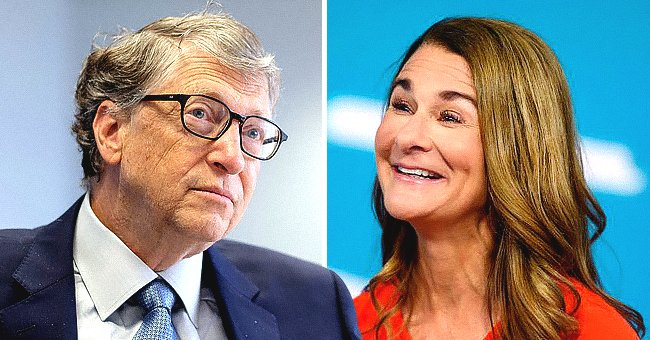 Bill Gates Gives Melinda Almost $2 Billion in Stocks on the Day of Their Divorce Announcement