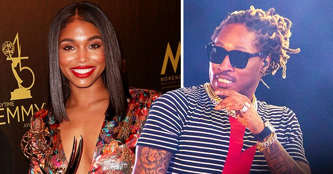Future Fuels Dating Rumors after Sharing Photo of Steve Harvey's 22-Year-Old Stepdaughter Lori