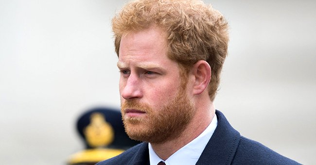 Prince Harry Accuses BBC of Being a Cause for Princess Diana's Death Following Dyson's Report