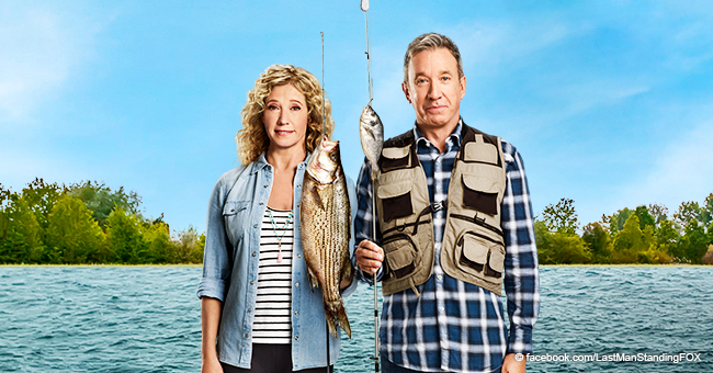 'Last Man Standing' Renewed for Season 8 after Airing Its 150th Episode
