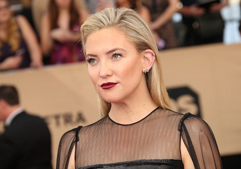 Kate Hudson on January 29, 2017 in Los Angeles, California | Photo: Getty Images