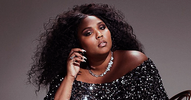 Singer Lizzo Stuns on the Cover of Elle Magazine Wearing Designs from Rihanna's Savage X Fenty Line