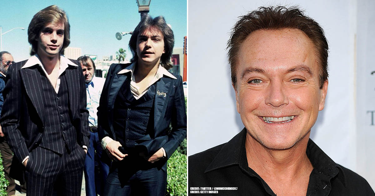 Here's What Happened to David Cassidy's Younger Brother and Former Teen Heartthrob, Shaun