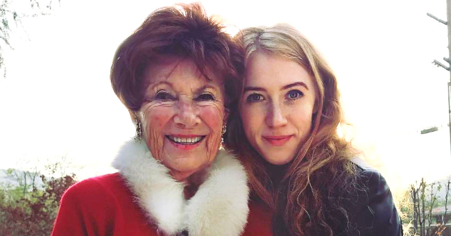 Marion Ross of 'Happy Days' Has a Granddaughter Who Is All Grown up & Is a Younger Version of Grandma