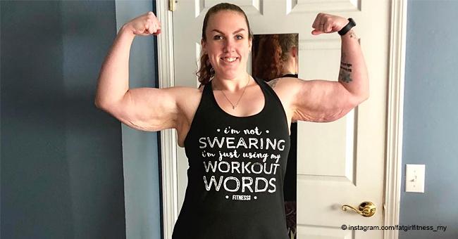 Une femme s'est métamorphosée en perdant 77 kilos