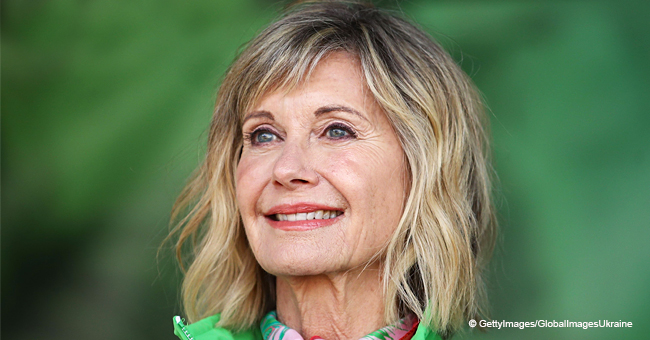 Olivia Newton-John Opens up about How Cancer Changed Her Perception of Death