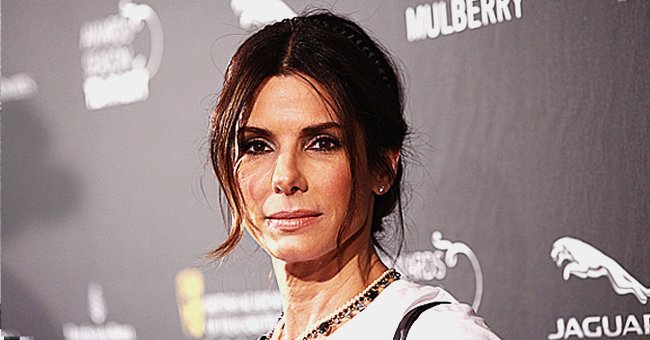 Sandra Bullock from 'Miss Congeniality' Is the Mother of 2 Adopted Kids — Meet Both of Them