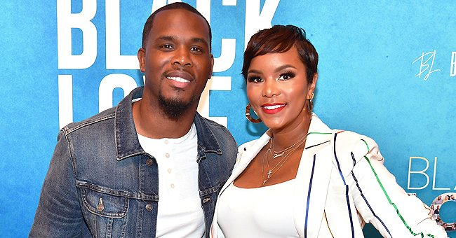 LeToya Luckett's Husband Tommicus Walker Kisses Their Baby in a Heart-Melting Photo