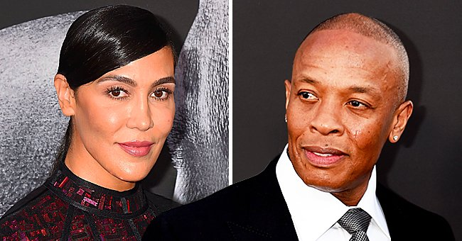 Dr Dre's Estranged Wife Nicole Young Wants His Alleged Mistresses Cash Flows Examined