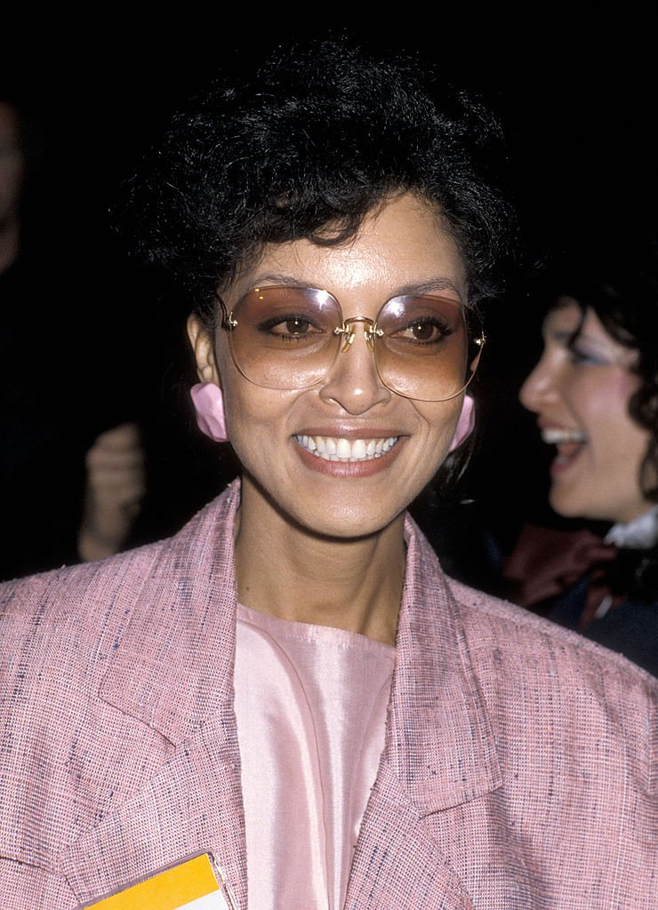 Actress Vonetta McGee attends the NBC Fall TV Affiliates Party in Los Angeles on May 12, 1985. | Photo: Getty Images